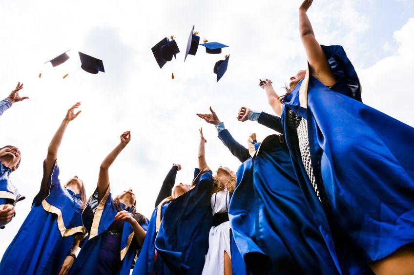 Recomendaciones sobre la carrera para los graduados