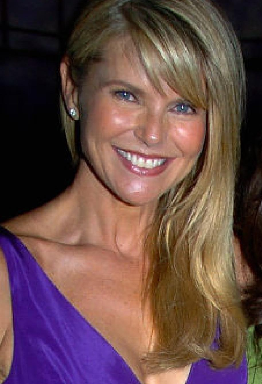Christie Brinkley a long time Hamptons Resident