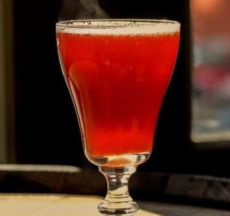 Bizarre Cocktails you have to try