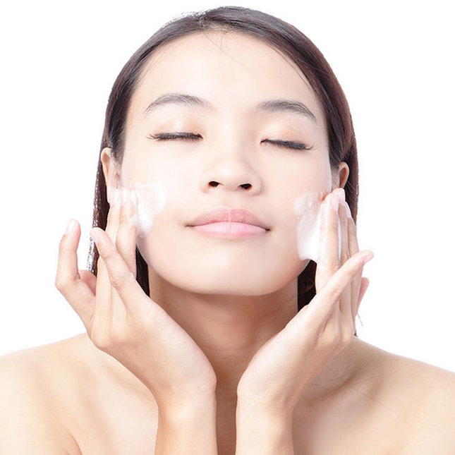Exfoliating tips til at holde din hud silkeglat