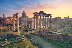 Udforsk Italien
