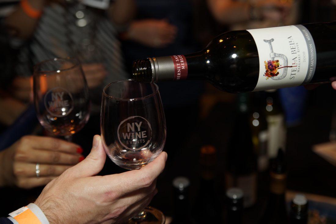 NYC Winter Wine Festival