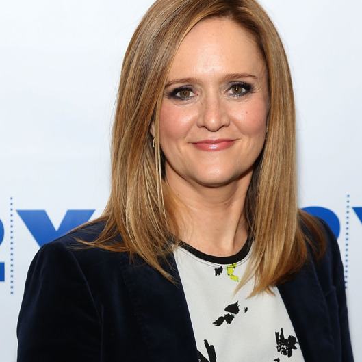 Samantha Bee (Getty)