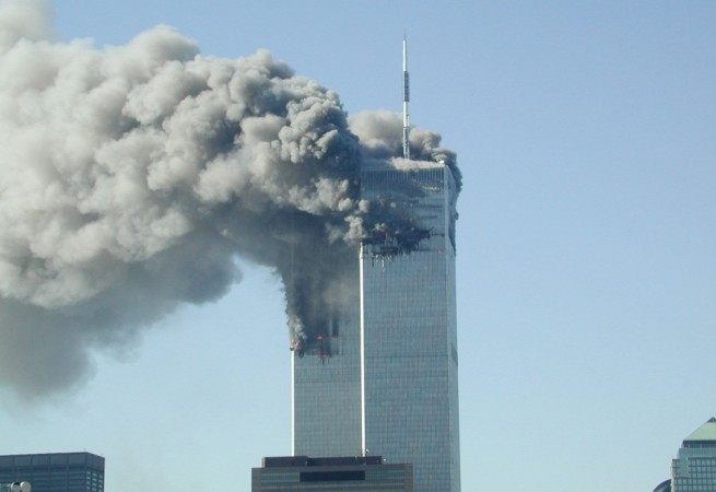The Attack September 11, 2001 Remembered