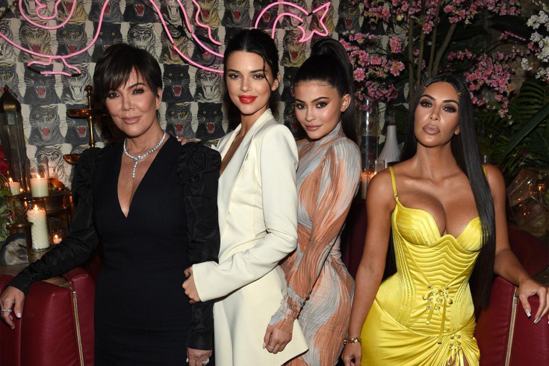 Kardashian Family's Big New Purchase